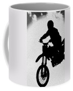 Jumping High Coffee Mug