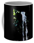Jumping Water Coffee Mug