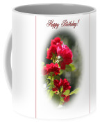 June Birthday Coffee Mug