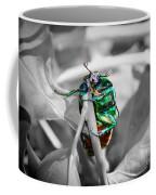 Junebug Coffee Mug