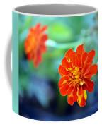 June's Bloom Coffee Mug