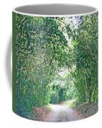 Jungle Drive Avery Island La Coffee Mug