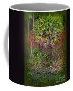 Jungle Palm Coffee Mug