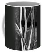 Junkyard Macro No. 22 Coffee Mug