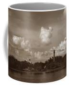 Jupiter Inlet  Coffee Mug