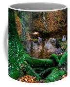 Just A Bit Of Water Coffee Mug