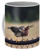 Just A Bluff Coffee Mug
