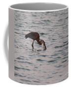 Just A Little Snack Coffee Mug