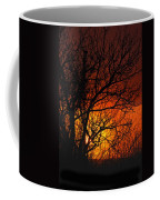 Just A Pretty Sunrise Coffee Mug