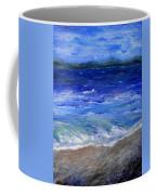 Just Beachy Redo Coffee Mug