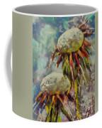 Just Dandelion Coffee Mug