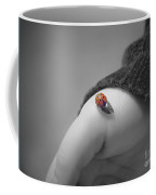 Just For A Moment Coffee Mug