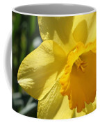 Just For The Frill Of It Coffee Mug