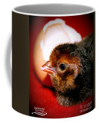 Just Hatched Coffee Mug