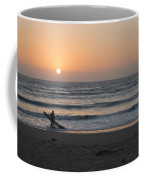 Just One More Wave Coffee Mug