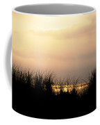 Just Over The Dune Coffee Mug