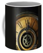 Just Past Midnight Coffee Mug