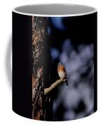 Just Waiting Coffee Mug