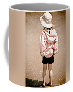 Justin Bieber's Girl Coffee Mug