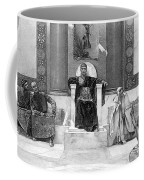 Justinian I (483-565) Coffee Mug