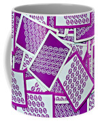 K And B Playing Cards New Orleans Coffee Mug
