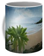 Ka Makani Olu Olu  -  Polo Beach Maui Hawaii Coffee Mug