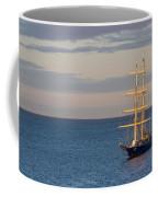Kaisei Coffee Mug