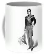 Karl Ferdinand Von Graefe, Plastic Coffee Mug
