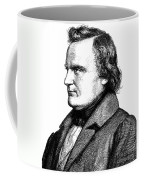 Karl Leberecht Immermann Coffee Mug