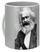 Karl Marx Coffee Mug