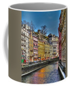 Karlovy Vary - Ceska Republika Coffee Mug