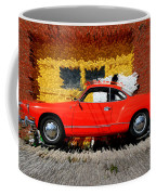 Karmann Ghia Coffee Mug