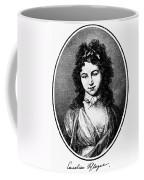 Karoline Michaelis Coffee Mug