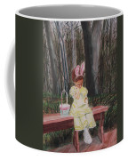Kateri Coffee Mug