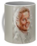 Katherine Hepburn Coffee Mug