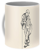 Katsushika Hokusai Coffee Mug