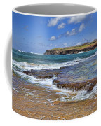 Kauai Beach 2 Coffee Mug
