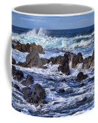 Kauai Beach 3 Coffee Mug
