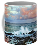 Kauai Sunset Coffee Mug