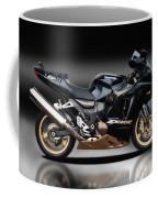 Kawasaki Zx12-r Coffee Mug