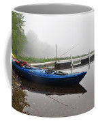 Kayaking Morning Coffee Mug