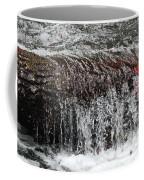 Keep It Clean Coffee Mug