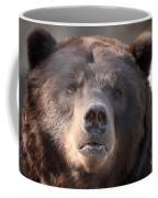 Keep Your Eye On The Camera Coffee Mug