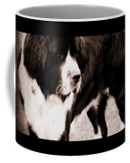 Keeper Of The Yard Coffee Mug