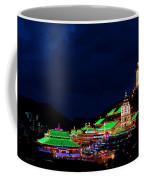 Kek Lok Si Temple Of Penang Coffee Mug