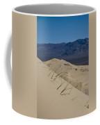 Kelso Dunes Grass Coffee Mug