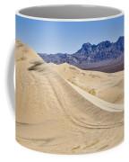 Kelso Sand Dunes Coffee Mug