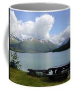 Kenai Lake Coffee Mug
