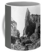 Kenilworth Castle - England - C 1897 Coffee Mug