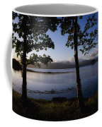 Kenmare Bay, Ring Of Kerry In Bg, Co Coffee Mug